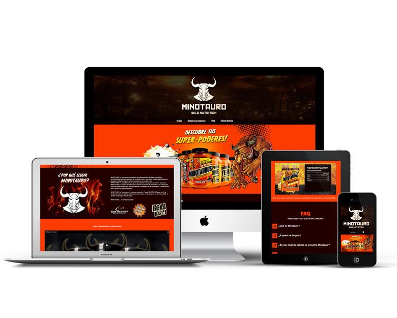 web-minotauro